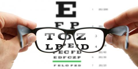 3 Questions to Ask Your Eye Doctor at Your Next Exam, East Lyme, Connecticut