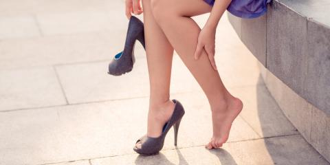 5 Ways to Reduce Heel Pain, Norwich, Connecticut