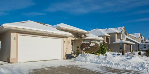 3 Ways to Heat Your Garage In the Winter, Norwich, Connecticut