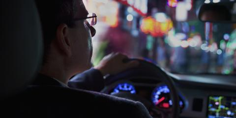 3 Tips for Avoiding Drunk Drivers on the Road, Norwich, Connecticut