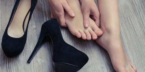 4 FAQ About Hammer Toe, Norwich, Connecticut