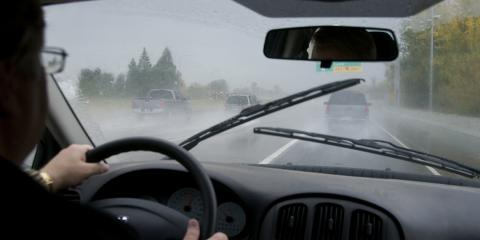 Make It Through Stormy Weather Safely With Tips From Marvel Auto Body, Norwich, Connecticut
