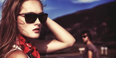 Why Eye Doctors Strongly Recommend Wearing Sunglasses, East Lyme, Connecticut