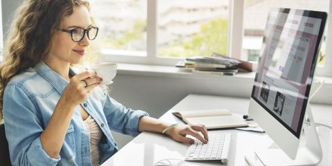 4 Computer Tips to Prevent Vision Problems, East Lyme, Connecticut
