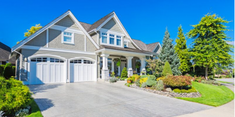 Get Expert Garage Door Installation With Connecticut's Reliable Repair Services, Norwich, Connecticut