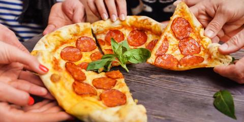 Why Does Pizza Taste So Good? Science Explains! , Norwood, Ohio