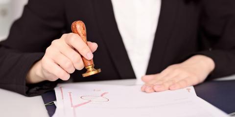 Why Do Certain Documents Need to Be Notarized?, 10, Louisiana