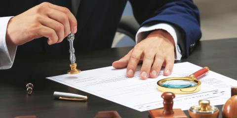 4 Situations That Require Notary Services, 10, Louisiana