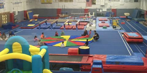 Happy Birthday Open Gym, Spencerport, New York