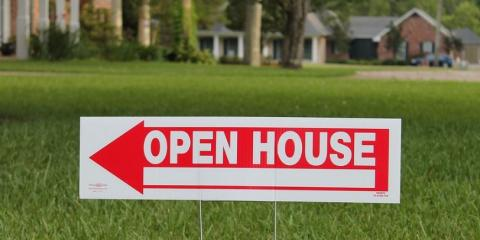Open House Tips to Sell Your Home Quickly , Anchorage, Alaska