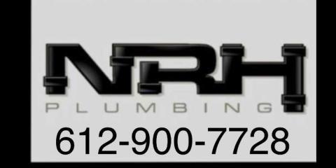 NRH Plumbing, Inc., Plumbers, Services, Ramsey, Minnesota