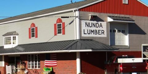 3 Reasons to Shop at Your Local Building Materials Store, Nunda, New York