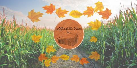 Fall in Love with Affordable Door Meet Owner Stephen Perry Chisago City Minnesota & Fall in Love with Affordable Door: Meet Owner Stephen Perry ...