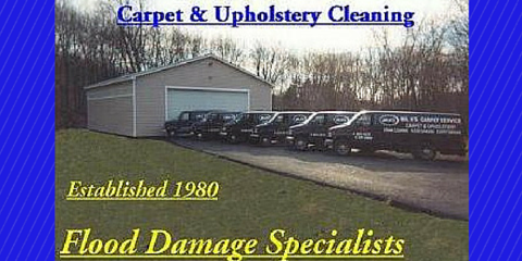 Mr. K's Carpet Service, Carpet and Upholstery Cleaners, Services, Goshen, New York