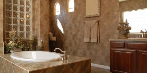 4 Tips for Creating a Beautiful Old-World Bathroom, Nunda, New York