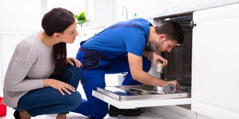 Should Your Repair or Replace Your Kitchen Appliances?, Nunda, New York