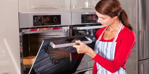 3 Signs You Need New Kitchen Appliances, Nunda, New York