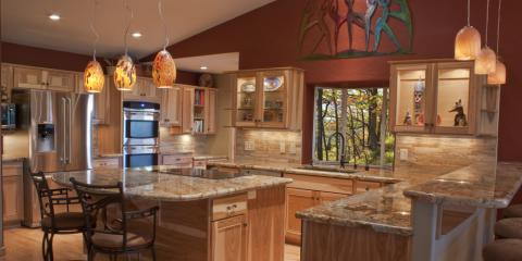 The Do's & Don'ts of Lighting Your Kitchen, Nunda, New York