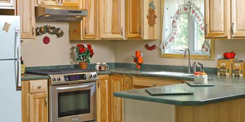 Should I Choose an Island or Peninsula For My Kitchen Remodeling?, Nunda, New York