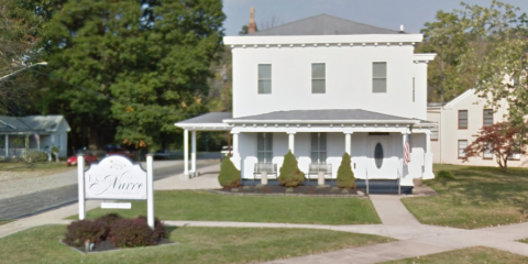 E.C. Nurre Funeral Home, Funeral Homes, Services, New Richmond, Ohio