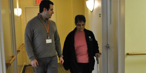 ​3 Ways to Make Your Home a Safer Space for Elderly Care, Manhattan, New York