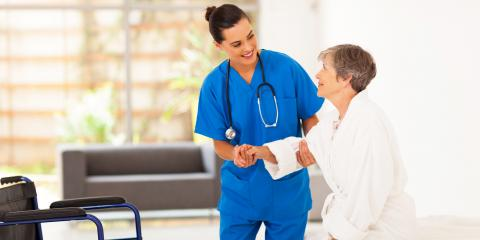 Can Nurses Get Workers' Compensation?, Rochester, New York