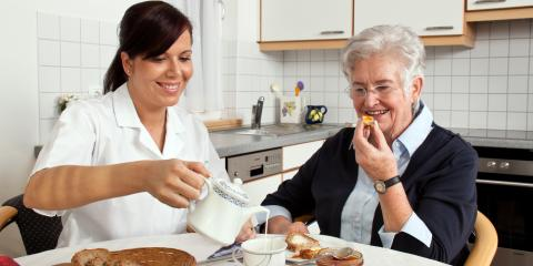 5 Invaluable Aspects of Home Health Care Services , Douglas, Georgia