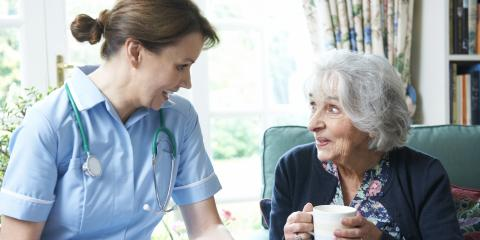 Is It Time for Your Loved One to Transition to Assisted Living?  , Freedom, Wisconsin