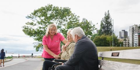 Finding the Right Home Care Match in the DFW, Arlington, Texas