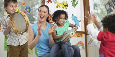 Top 4 Questions to Ask When Looking for a Nursery School, Onalaska, Wisconsin