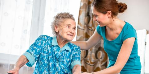 3 Ways to Help Your Loved One Transition to a Nursing Home, Cincinnati, Ohio