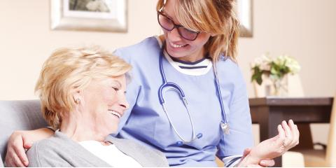 Key Differences Between Assisted Living Facilities & Nursing Homes, Rochester, New York