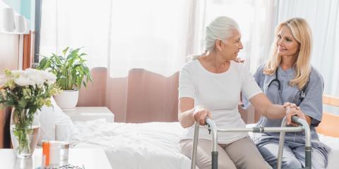 3 Admission Requirements for a Nursing Center, West Plains, Missouri