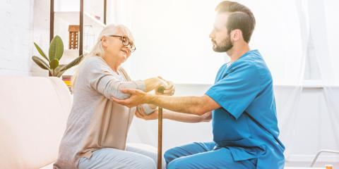 A Guide to Nursing Home Abuse, Omaha, Nebraska