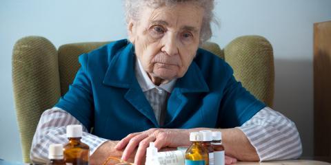 Medication Errors That Can Occur in Nursing Homes, Omaha, Nebraska