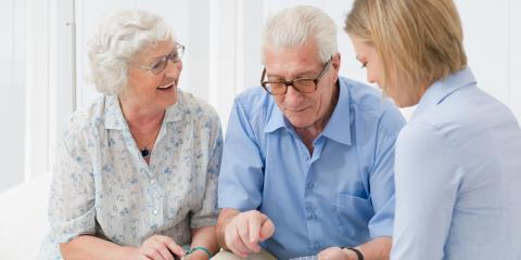 What Can a Senior Living Consultant Do for My Family?, Omaha, Nebraska