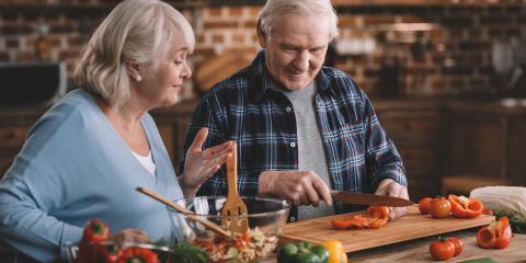 4 Benefits of Meal Prep for Seniors, Greece, New York
