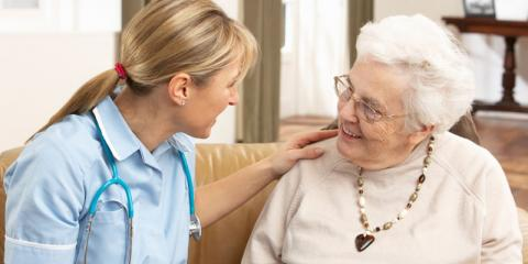 The Benefits of Respite Care for Home Caregivers, Cincinnati, Ohio