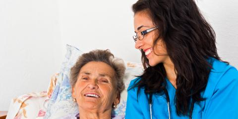 3 Questions To Ask When Interviewing Nursing Homes for Your Loved One , Palmyra, Missouri