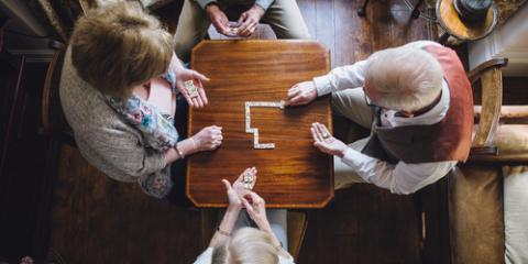 3 Ways Recreational Activities Help the Elderly in Nursing Homes, Crossville, Tennessee
