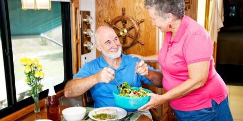4 Ways Seniors Can Eat Healthy, La Crosse, Wisconsin