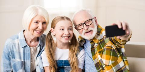 3 Tips for Bringing Your Kids to Visit an Elderly Loved One in a Nursing Home, Monroeville, Alabama