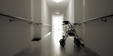 4 FAQs About Nursing Home Abuse , El Dorado, Arkansas