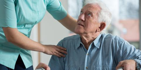 A Guide to Navigating a Nursing Home Abuse Case, Carlsbad, New Mexico