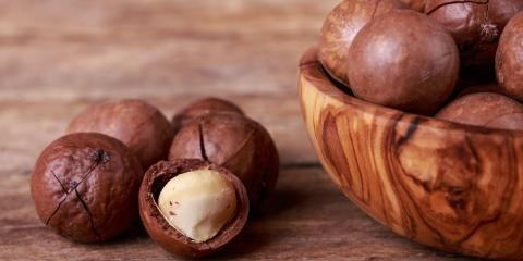 FAQ About Macadamia Nuts, Honolulu, Hawaii