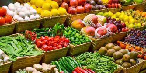 Nutrition Basics: 4 Essential Nutrients Your Body Needs, Casa Grande, Arizona
