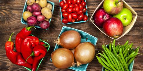4 Tips for Eating Clean, Green, & Lean, Farmington, Connecticut