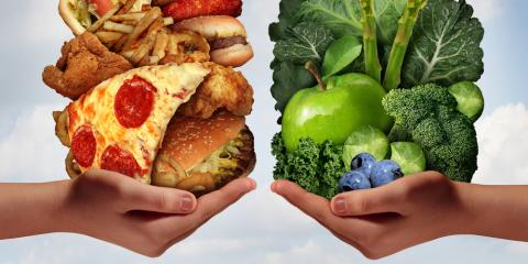 3 Ways Nutrition Counseling Will Improve the Efficacy of Your Chiropractic Care, New Albany, Indiana