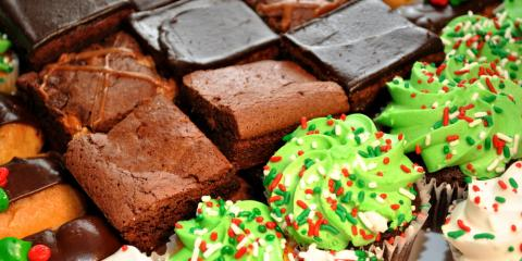 Nutrition Focus: How Overeating During the Holidays Affects Your Waistline, Watchung, New Jersey