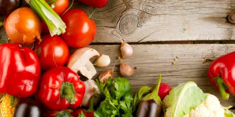 3 Powerful Benefits of Healthy Diets for Seniors, Frontenac, Missouri